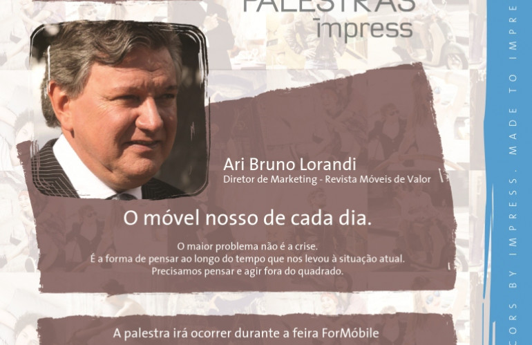 Bruno lorandi