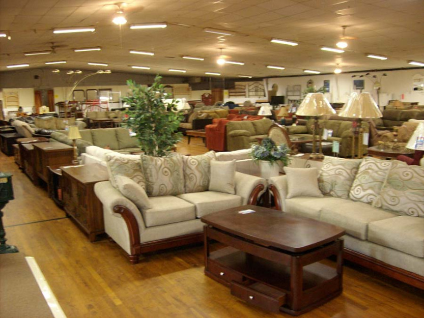 Loja de m veis assaltada em salvador m veis de valor Trendy furniture shops
